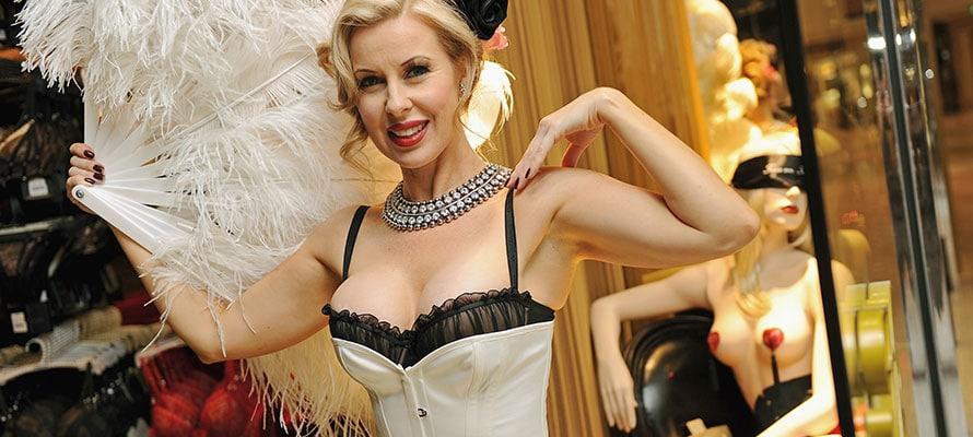 Imparare il Burlesque per sedurre