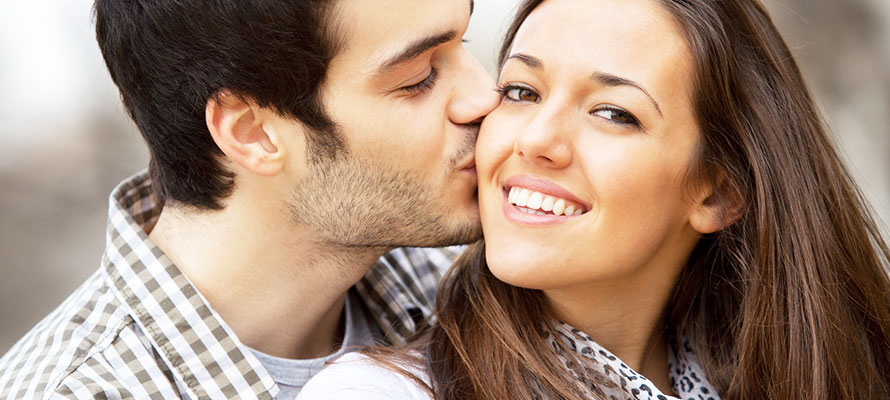 Come sapere se il vostro Dating un uomo