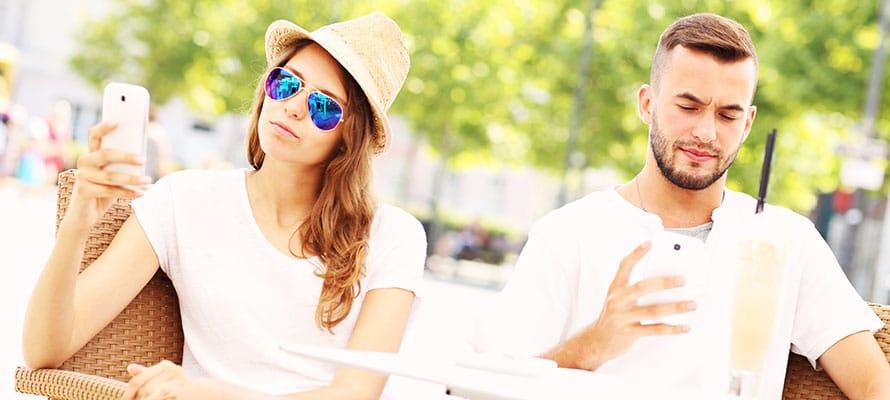 Tecniche di Seduzione Dell'Ultima Chance per non rompere una relazione