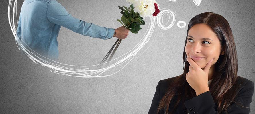 Come creare una relazione seria con un uomo