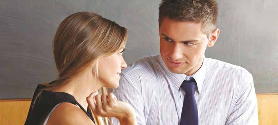 7 cose che gli uomini vogliono sentirsi dire