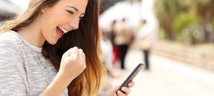 Come Flirtare Con un Uomo Via SMS