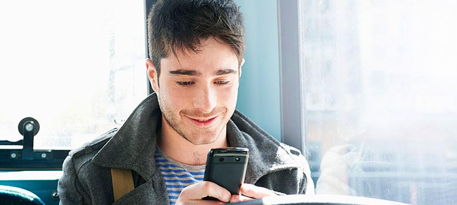 Come Flirtare Via SMS senza fatica