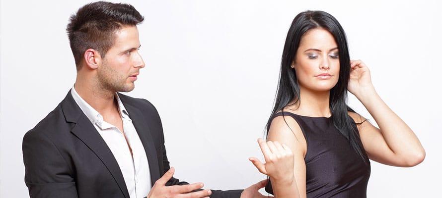 Come Mai Attraggo Uomini Sbagliati consigli