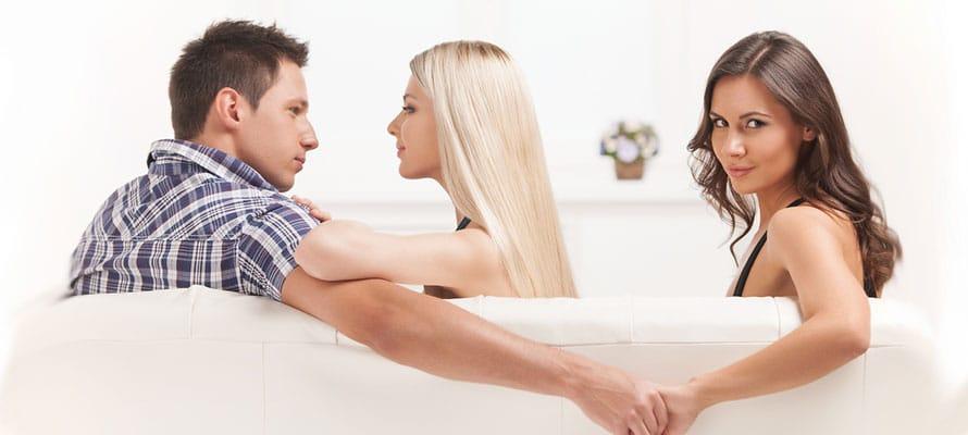 Come fargli dimenticare la sua ex