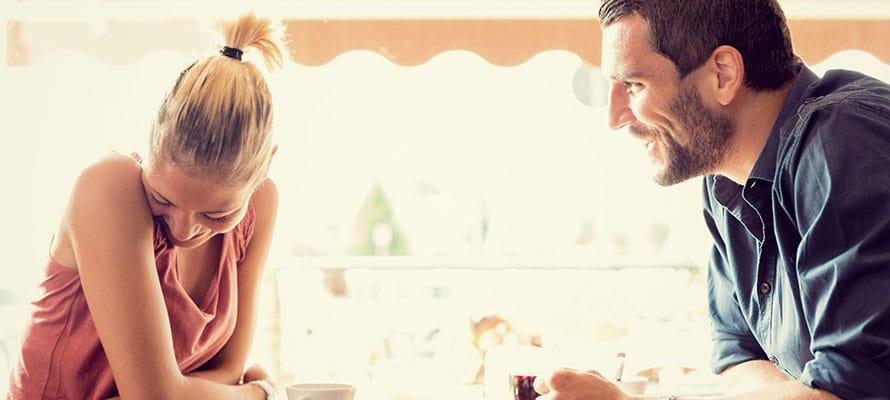 Come trovare amore se sei una ragazza timida